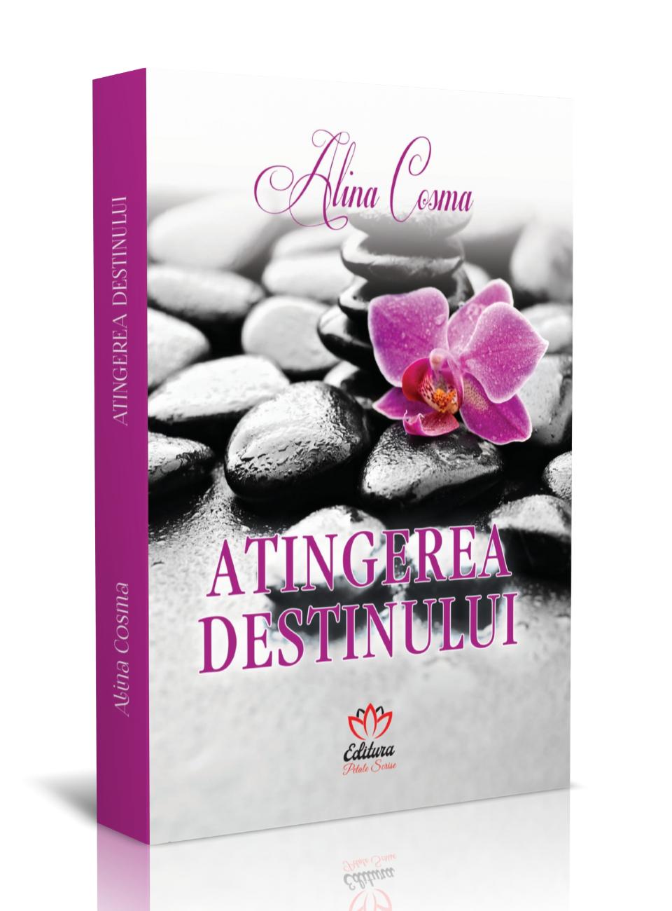 Atingerea destinului – Alina Cosma – recenzie Vorbe pentru suflet