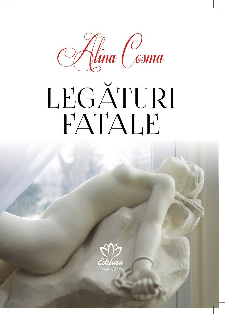 Legături fatale – Alina Cosma – recenzie Picnic on the shelf