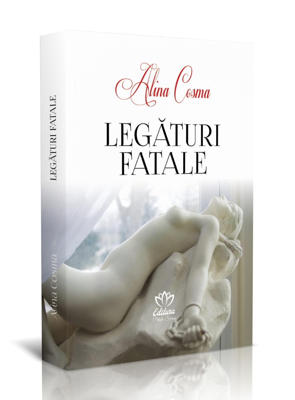 Legături fatale – Alina Cosma – recenzie Ups Blog