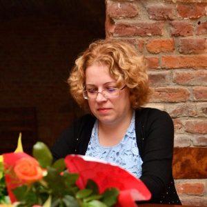 Alina Cosma