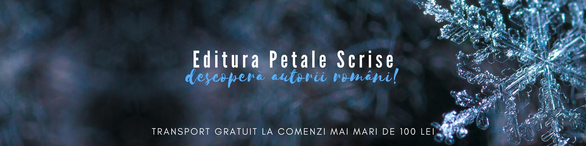 Editura Petale Scrise