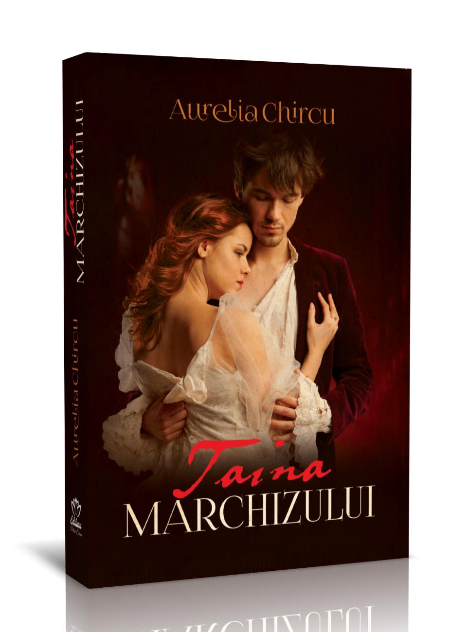 Taina marchizului – Aurelia Chircu – recenzie Vorbe pentru suflet